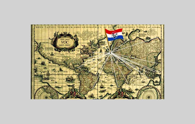Pengertian VOC, Fungsi VOC, Tujuan VOC, Peta VOC