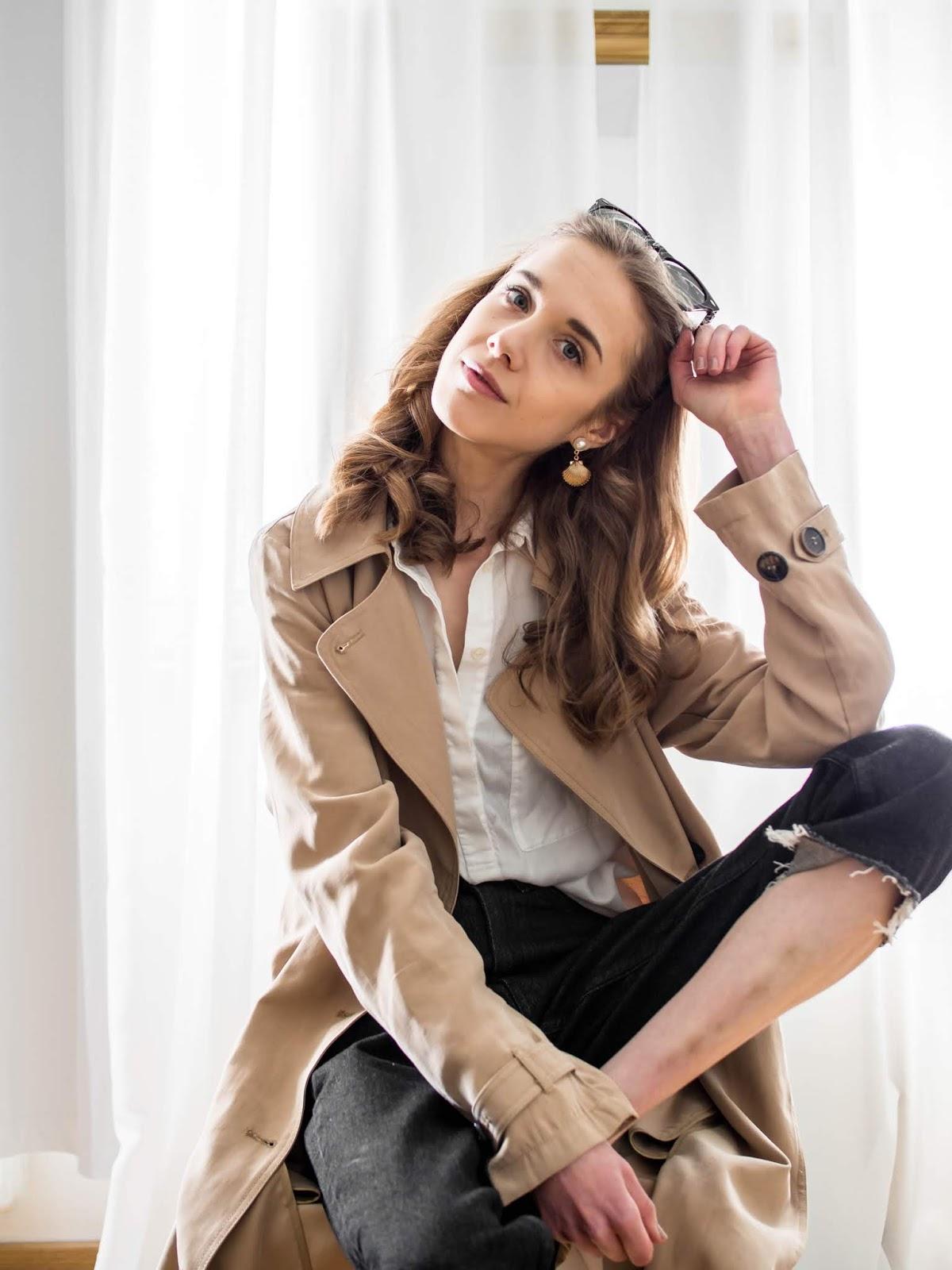 Fashion blogger, Helsinki, Finland - Muotibloggaaja, Helsinki