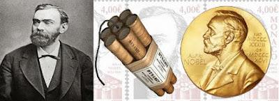 nobel purskar, nobel prize, noble prize, alfred nobel, ravindrakmp.blogpost, ravindrakmp