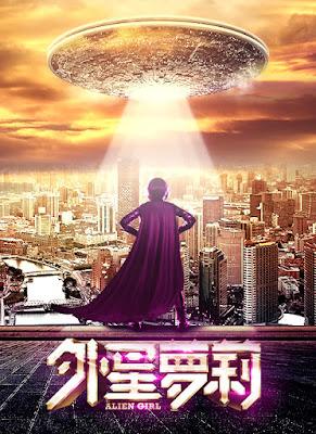 Download Alien Girl (2016) WEBRip Subitle Indonesia