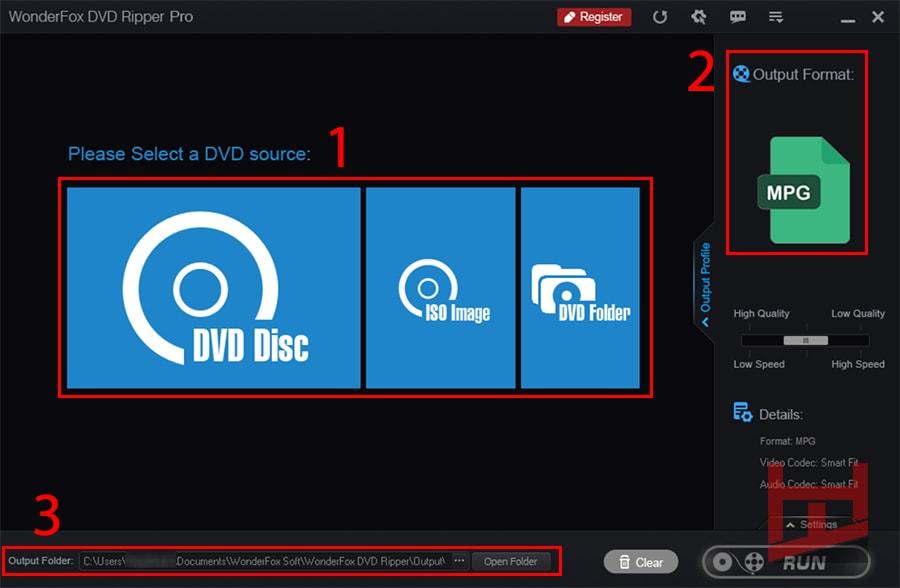 Apa itu WonderFox DVD Ripper Pro ? dan Apa Fungsinya..?