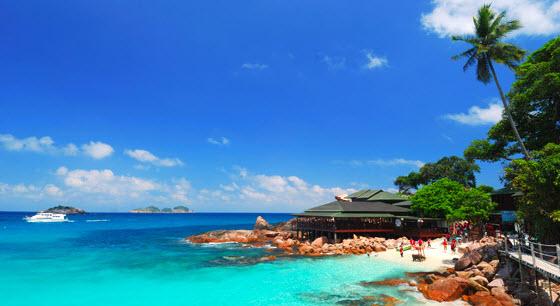 pulau redang reisezeit