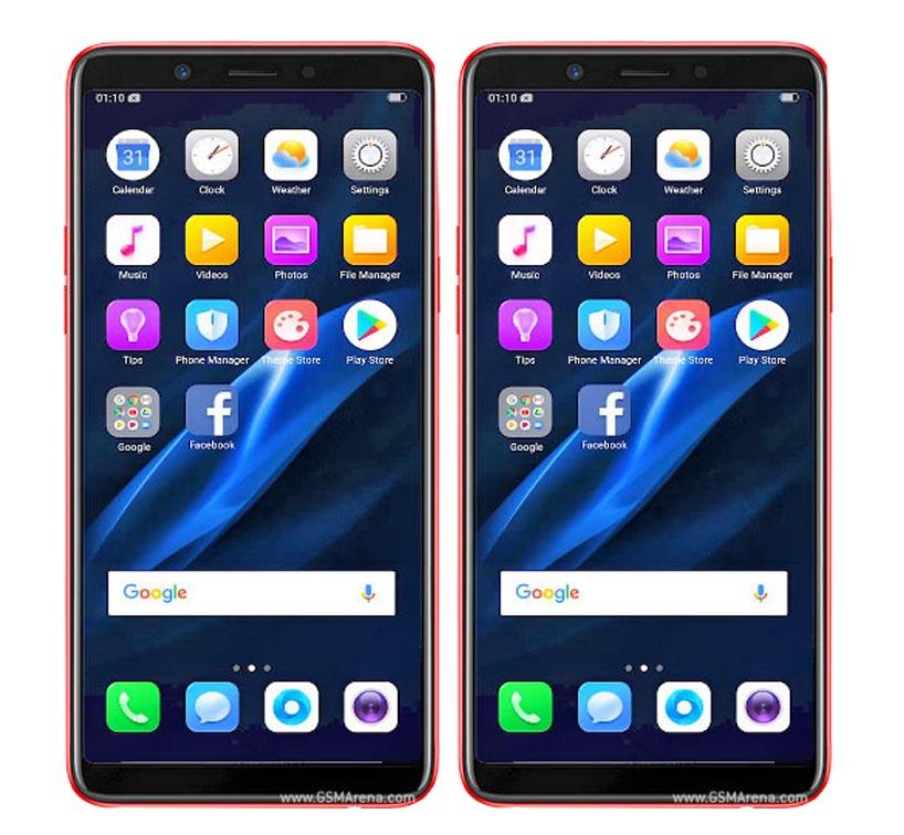 Harga Oppo F7 Youth Terbaru Dan Review Spesifikasi ...