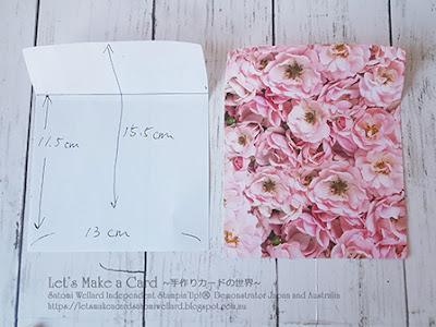 Petal Promenade Suit Satomi Wellard-Independent Stampin'Up! Demonstrator in Japan and Australia, #su, #stampinup, #cardmaking, #papercrafting, #rubberstamping, #stampinuponlineorder, #craftonlinestore, #papercrafting, #handmadegreetingcard, #greetingcards #petalpromenadesuit #fridayfabulous   #スタンピンアップ #スタンピンアップ公認デモンストレーター #ウェラード里美 #手作りカード #スタンプ #カードメーキング #ペーパークラフト #スクラップブッキング #ハンドメイド #オンラインクラス #スタンピンアップオンラインオーダー #スタンピンアップオンラインショップ #フェイスブックライブワークショップ #ペタルプロムナードスィート #フライデーファビュラス#YouTube動画