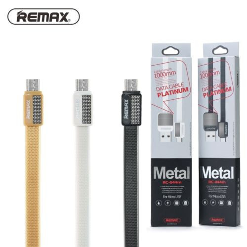 KABEL REMAX Platinum Micro USB