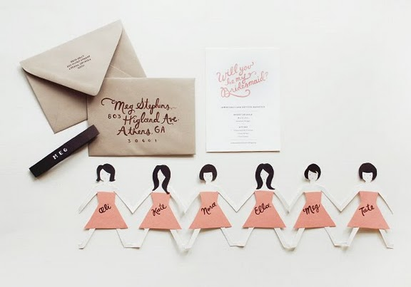 Nashville Event Planning: Fun And Cute Ways To Ask Your
