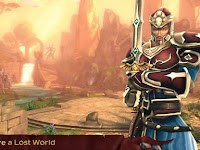 Download Game Dawnbringer Apk v1.1.1 (Mod Money)