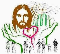 Resultado de imagen para EN aquel tiempo, dijo Jesús a sus discípulos: «Como el Padre me ha amado, así os he amado yo; permaneced en mi amor.