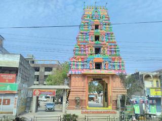 Sri Vasavi Kanyaka Parameshwari Temple