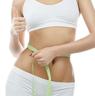 Cara Mengecilkan perut buncit dengan diet alami