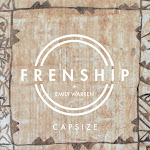 Frenship & Emily Warren - Capsize - Single Cover
