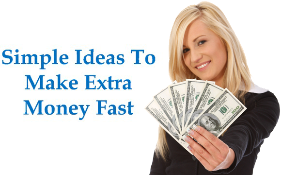 Earn Quick Cash