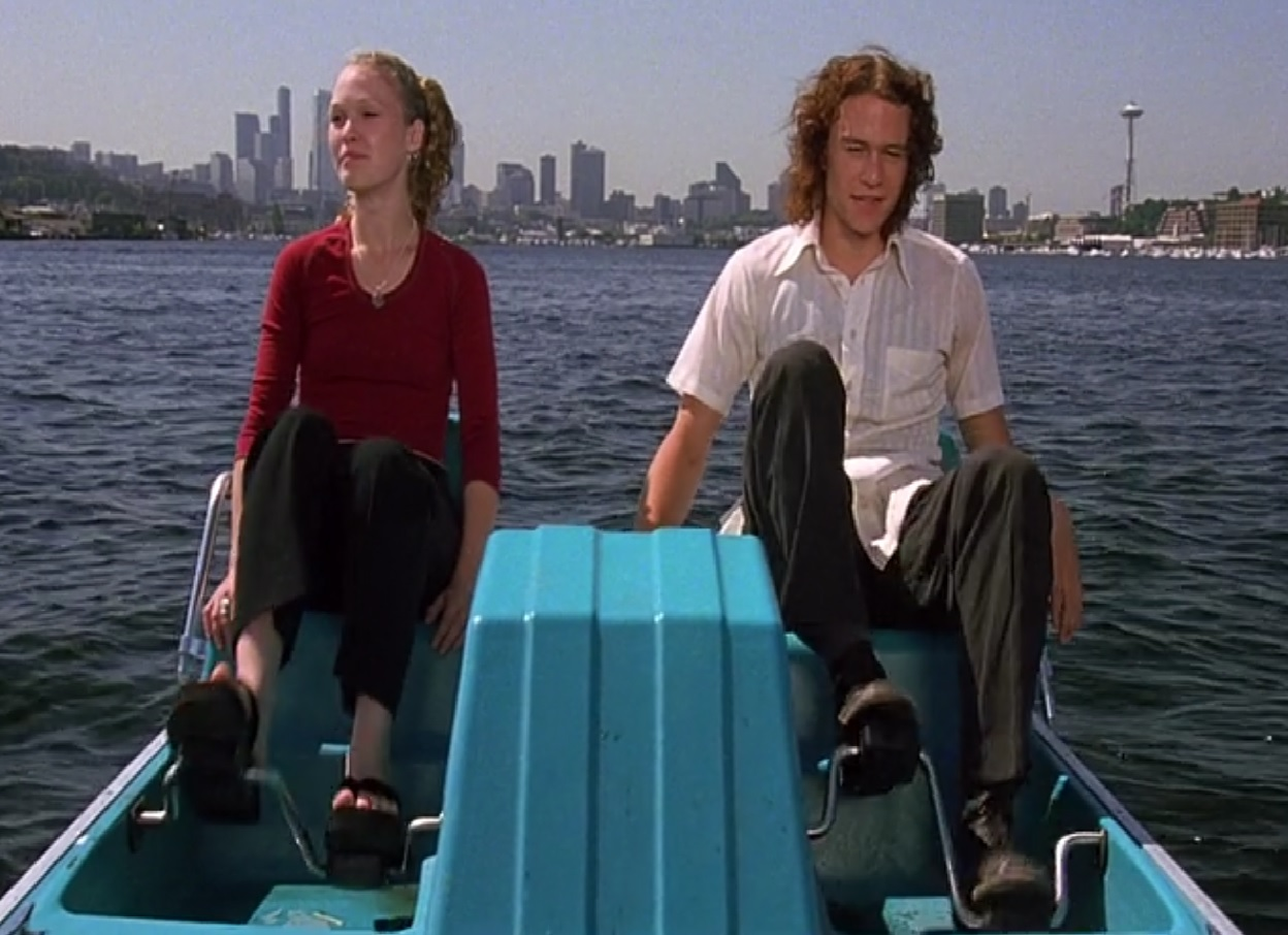 Genre Grandeur 10 Things I Hate About You 1999: Neko Random: 10 Things I Hate About You (1999 Film) Review