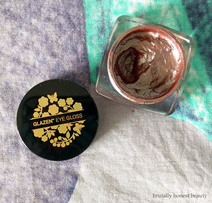 Butter London Glazen Eye Gloss in Oil Slick