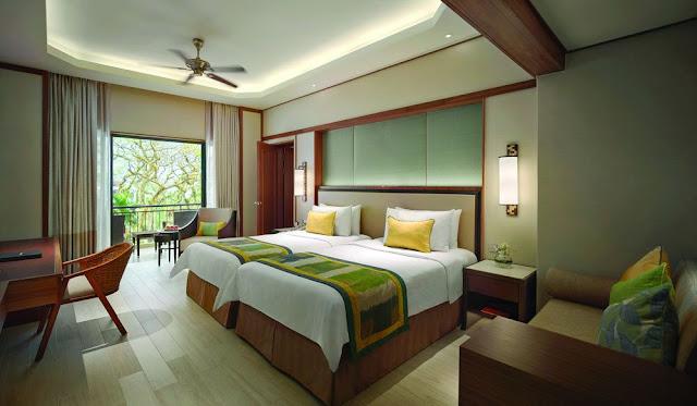 Hotel menarik untuk cuti dengan anak-anak di Pulau Pinang