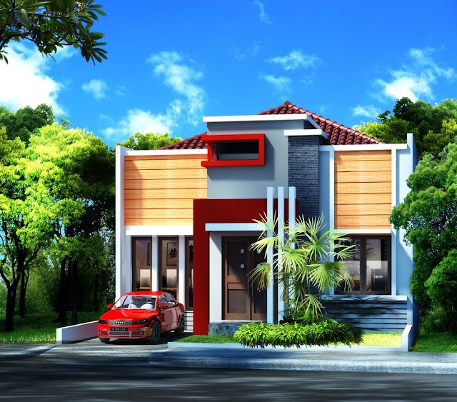 Rumah Pribadi