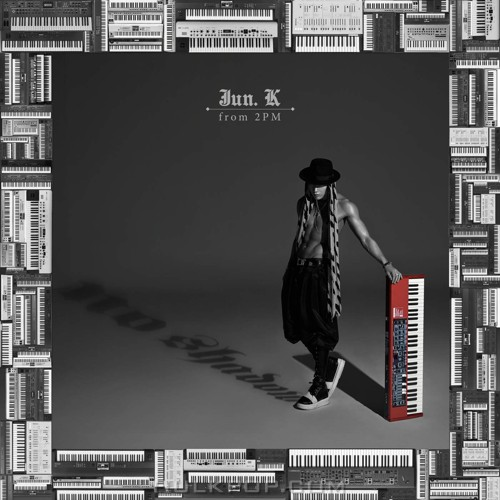Jun. K (From 2PM) – NO SHADOW (初回生産盤B) (ITUNES PLUS AAC M4A)