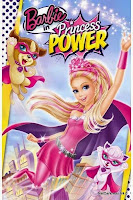 Barbie Super Princesa (2015) online y gratis