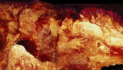 Neanderthal Adalah Pencipta Seni Gua Tertua