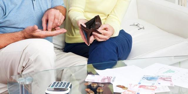 Berikut Lima Rahasia Perbaiki Kondisi Keuangan Anda Yang Buruk Dan Trik Supaya Anda Cepat Kayak Kembali