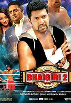 BHAIGIRI 2 (Bholloham) 2015 Hindi Dubbed 400MB HDRip 480p
