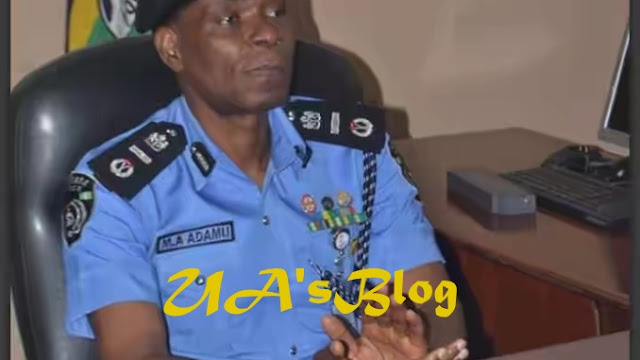 BREAKING!!! Buhari Appoints New Inspector General of Police to Replace Idris