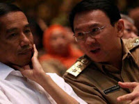 Akhirnya Presiden Nyerah, Pekan Depan, Jokowi Copot Ahok