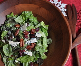 December - Festive Holiday Salad