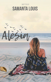 """Prolog z mojego nowego projektu o nazwie """"ALESIA – Piosenka o miłości"""""""