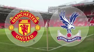 Manchester United vs Crystal Palace: Hodgson Siapkan Strategi Khusus