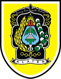 Gambar logo Kabupaten Klaten