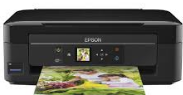 Epson Expression House XP-312 Driver Download