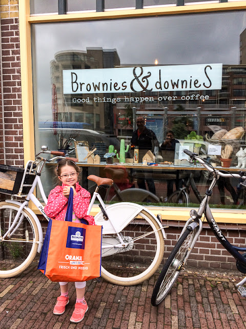 Brownies & downieS Alkmaar