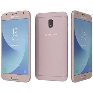 Samsung Galaxy J3 2018 price in Nigeria