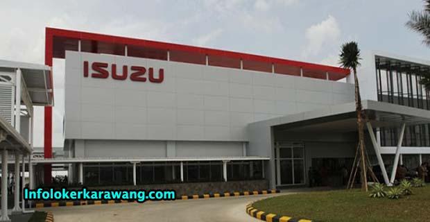 Lowongan Kerja Operator PT. Isuzu Astra Motor Indonesia Karawang Juli 2018