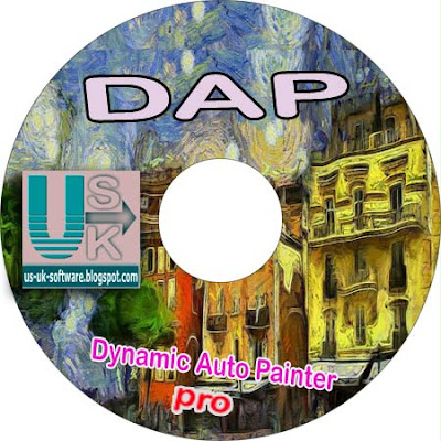 Download Dynamic Auto Painter Pro HD photo maker For XP-7-8-10 Full Version