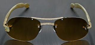 e5aa3b8e757 World s Most Expensive Sunglasses