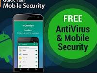 Smartphone Antivirus Just Got Real