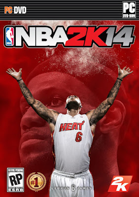 NBA 2K14 PC Cheats
