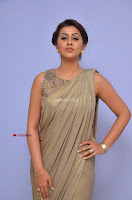 Nikki Galrani in Saree 075.JPG