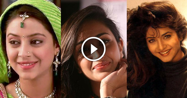 OMG! 10 Bollywood Actresses Committed Passed Away Which Are Still A Mystry