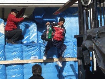 22 συλλήψεις διακινητών και μεταναστών, μετά από μήνες, στο λιμάνι της Ηγουμενίτσας