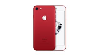 Menilik IPhone 7 Red Edition yang Masih Meriah dan Menarik