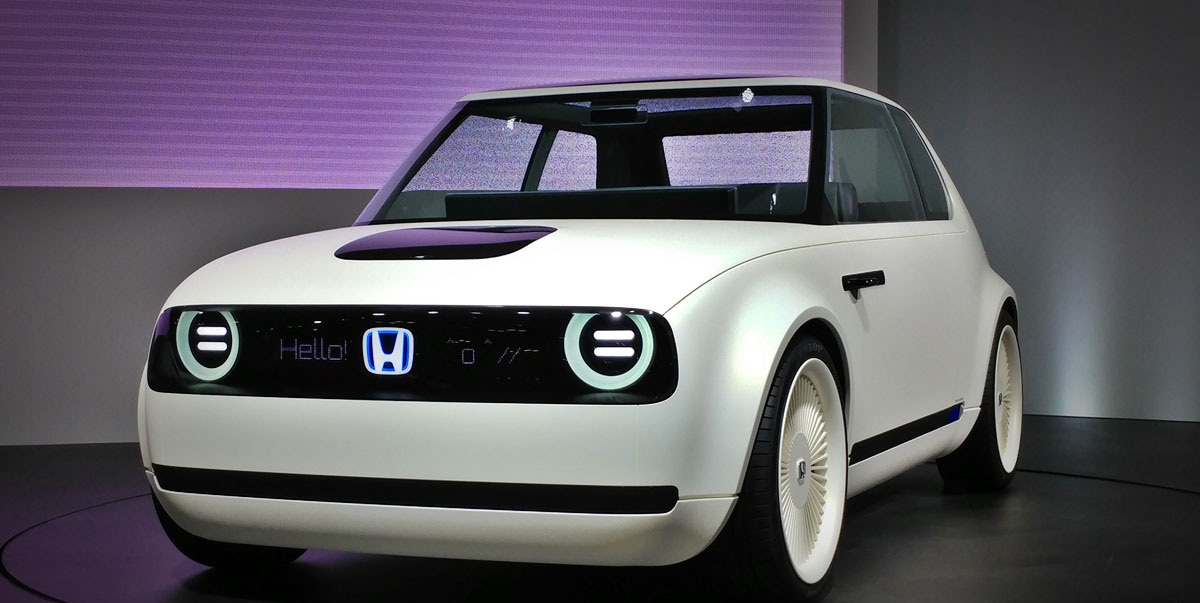 To Achieve This Goal Honda Will Stop Using Panasonic Made Batteries And Want Develop A New Type Of High Capacity Battery But Do Not Know Who Be