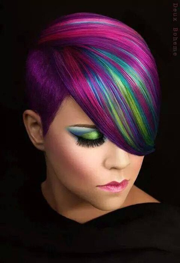 What You May Want To Know About Hair Makeup Hair Color