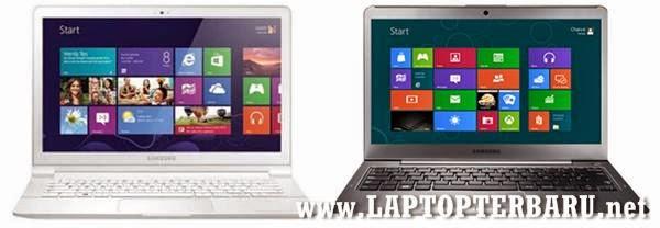 Harga Laptop Samsung Terbaru