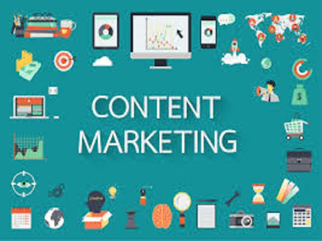 Apa itu content marketing global