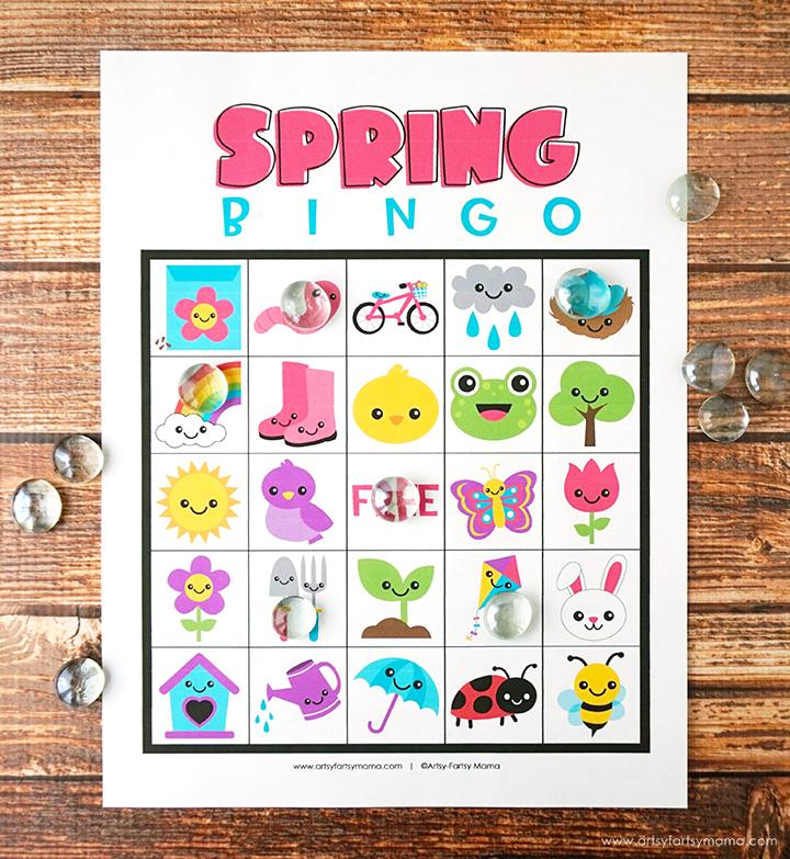 Online Bingo Free
