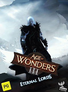 Age of Wonders III Eternal Lords PC Version