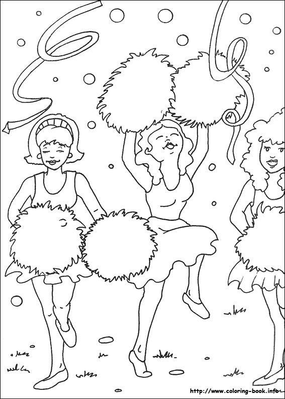 Carnaval Atividades Desenhos Fantasias Mascaras Exercicios Colorir